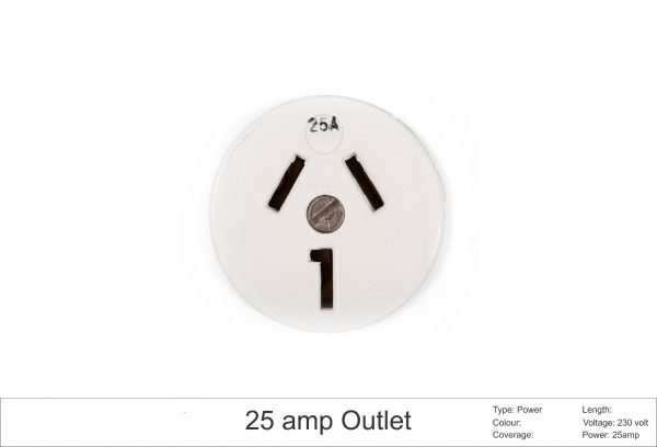 25amp Power Feed-0