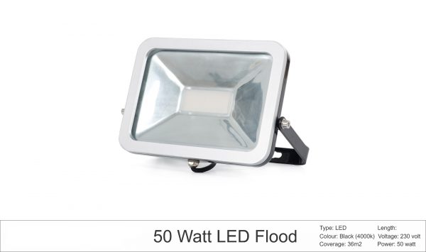 50watt LED Floodlight-0