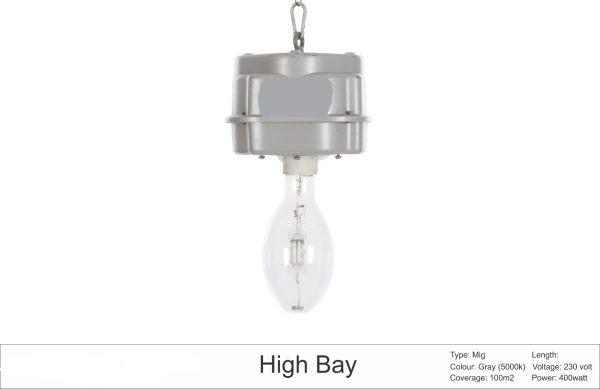 High Bay Light-0