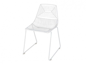 Illusion Chair - White-0