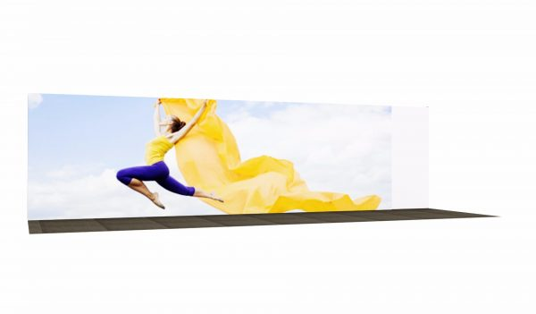 Fabric Banner: 8m wide x 2.4m high-0