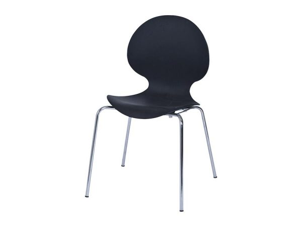 Bunny Chair - Black-0
