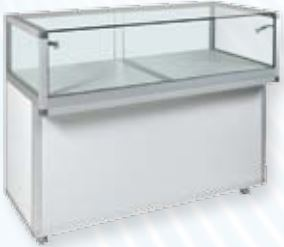 Jeweller Counter Display Cabinet-0