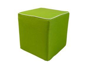 Piccolo Ottoman - Lime-0