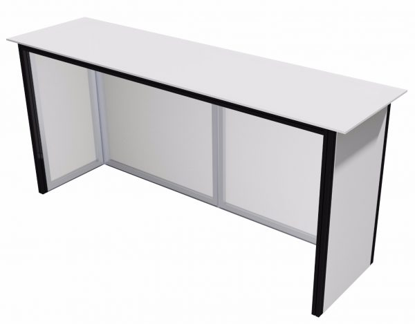 Large Exhibition Counter-649