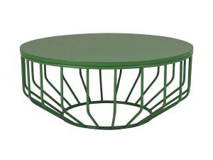 Circus Coffee Table - Green-0