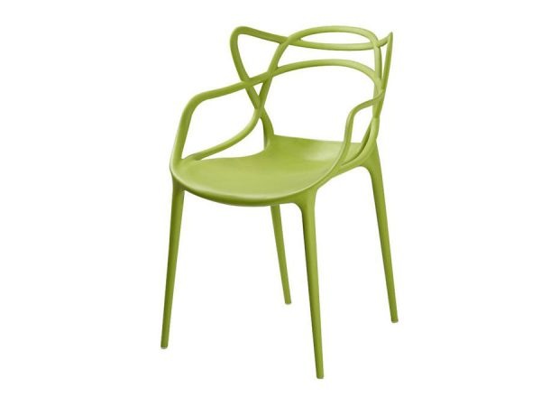 Masters Chair - Green-0